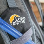 Neue AirZone Rucksackkollektion vom Lowe Alpine im Test
