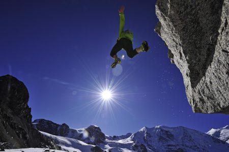 Alpine Performance - Die Mammut Trail Running Kollektion