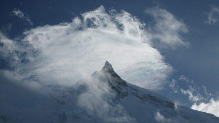 Cho Oyu Expedition – Keine weitere Berichterstattung mehr wegen Lawinenunglück