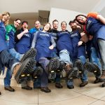 GORE-TEX Experience Tour – Meindl Workshop