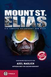 Mount St. Elias - Das Buch zum Film
