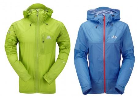 Mountain Equipment - Micron / Lattice Jacket