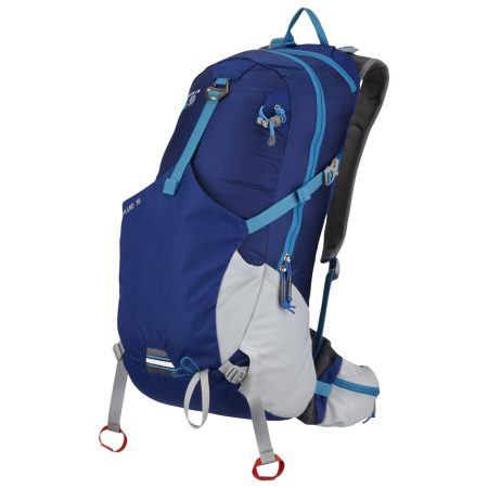 Mountain Hardwear Fluid 18 - Rucksack mit bombenfestem Sitz