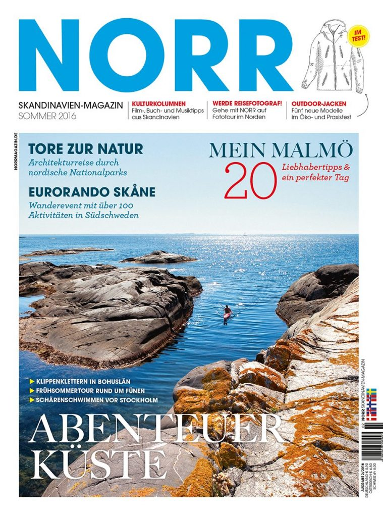 NORR 2/2016