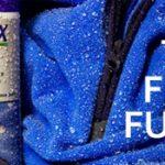 Nikwax präsentiert neue umweltfreundliche Imprägniermittel für Fleece und Daune