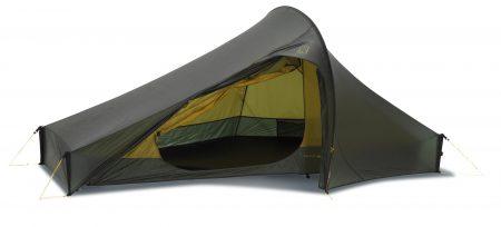 Nordisk Telemark 2 - Das leichteste Zelt der Welt