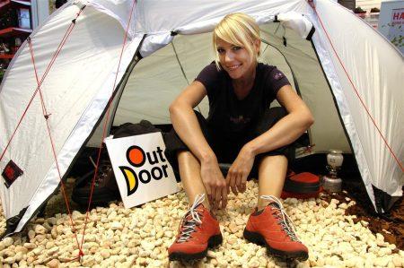 OutDoor Messe 2011