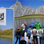 OutDoor Messe 2012