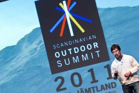 Erfolgreicher Scandinavian Outdoor Summit in Schweden