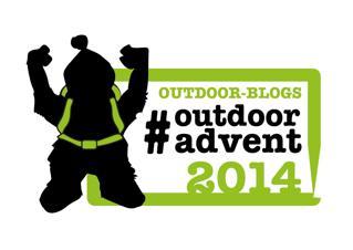 Outdoorblogger Adventskalender 2014