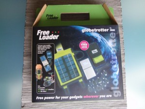 Freeloader Globetrotter Set