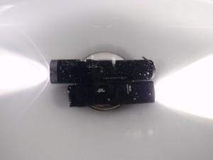 LED Lenser vs. Fenix