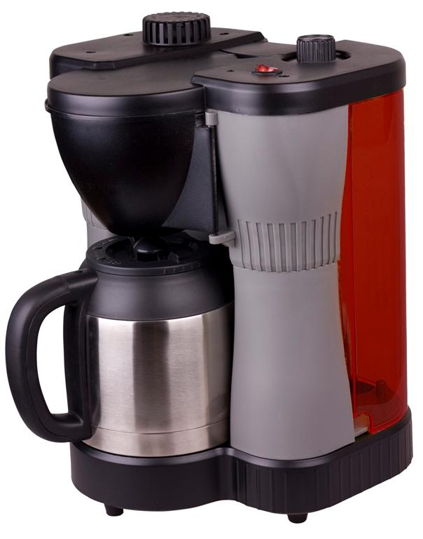 Gasbetriebene Kaffeemaschine BrewFire von PRIMUS