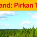 Outdoor Wanderführer Finnland - Pirkan Taival