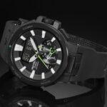 Pro Trek PRW 7000 – Die neue Premium Outdoor Uhr von Casio