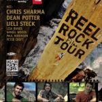 REEL ROCK Film Tour 2011