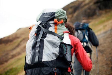Blogstöckchen – 3 Wochen, 10 Outdoor Blogger