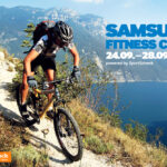 Samsung Fitness Camp 2014 in Südtirol