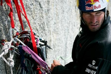 Reise ins Ungewisse - Stefan Glowacz im Himalaya
