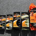 STORACELL - Einfacher Transport für Batterien und Akkus