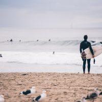 Ab aufs Brett – Der ideale Surfurlaub