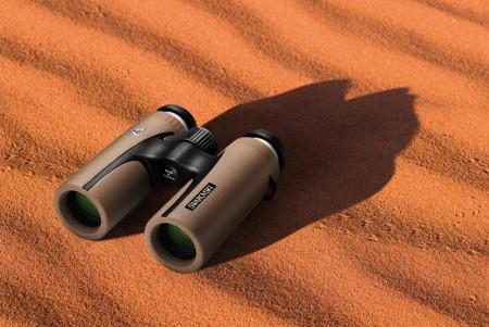 Swarovski Optik sucht Produkttester