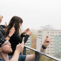 Ab nach Berlin zum Technik-Event von AndroidPIT und Media Markt!