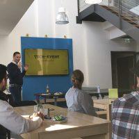 Media Markt stellt ISY Produkte beim Technik-Event in Berlin vor