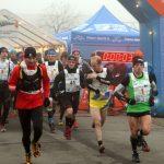 Trail Uewersauer - 50 km im 3er Team