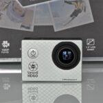 Ultrasport UmovE HD60 Action Cam im Test