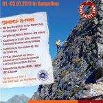 Sicherheit und Spaß am Berg beim VAUDE Summit Camp