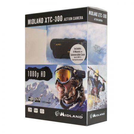 MIDLAND XTC Xtreme Action Kamera