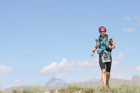 In 7 Tagen 250 km durch die Wüste für den guten Zweck