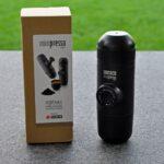 Wacaco Minipresso - Echter Espresso für unterwegs