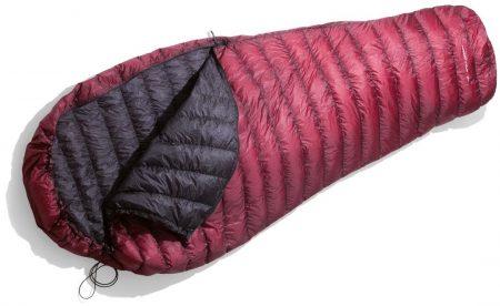 Yeti präsentiert mit dem Fever Zero einen ultraleichten Daunen-Schlafsack mit minimalem Packmaß