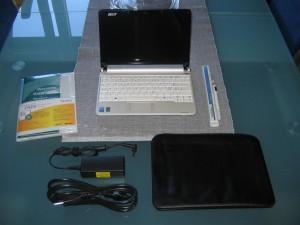 Papierlos Geocachen mit Netbook und 3G Modem
