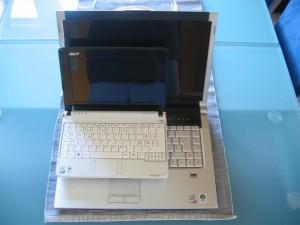 Acer vs. Dell