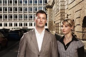 Bergfreunde - Martin und Swantje Theben