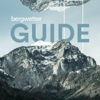Kostenloses eBook – Der Bergwetter Guide