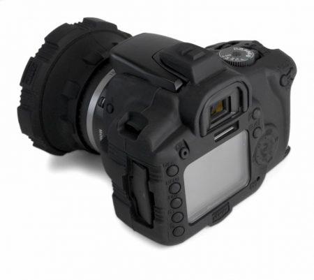 Camera Armor - DSLR Kameras schützen