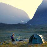 Wild campen in Schweden – Das Jedermannsrecht