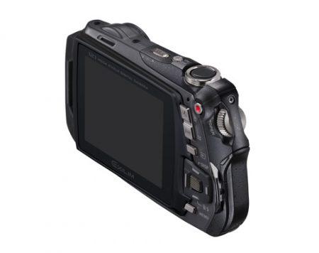 Casio Exilim EX-G1 Outdoor Kamera