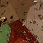 Challenge the wall - Klettern gegen die Profis