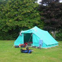 De Wit – Zelte für Pfadfinder