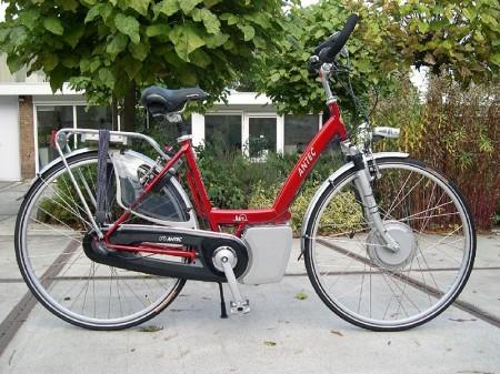 E-Bikes und Pedelecs immer beliebter