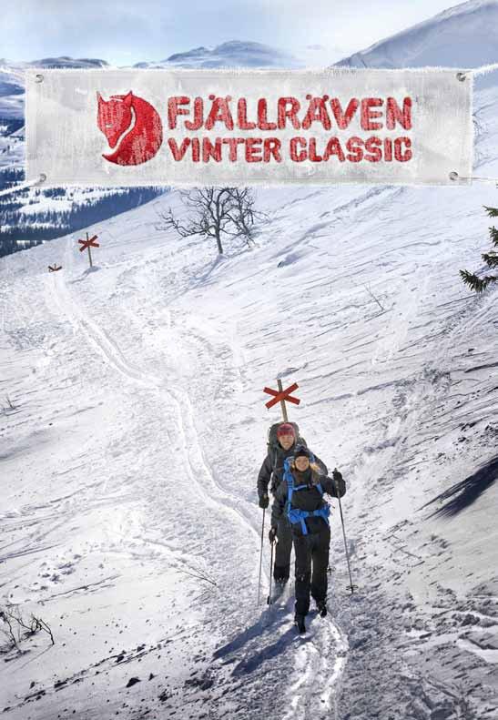 Fjällräven Vinter Classic