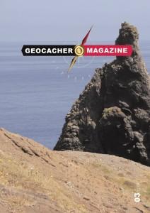 Luxembourg Geocacher Magazine 03/2009