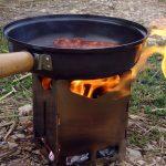 Hobokocher – Eine interessante Alternative zum Gaskocher