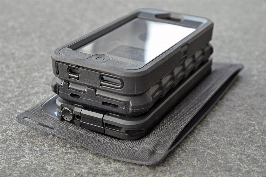 Outdoor Schutzhüllen für das iPhone 5