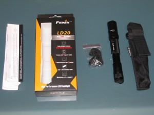 Fenix LD20
